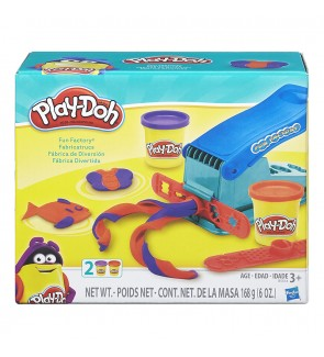 Play-Doh - Basic Fun Factory