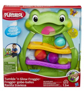 Playskool Tumble N Glow...