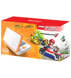 Consola New Nintendo 2DS XL...