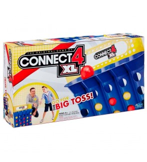 Connect 4 Xl Game End Shot...