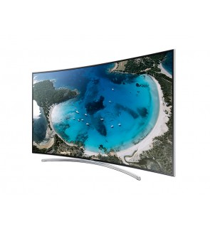 "55 ""Full HD Curved Smart TV..."