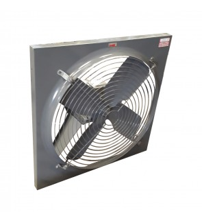 FAN 2 HP 16,000 CFM