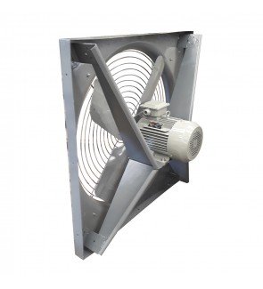FAN 3 HP 22,000 CFM