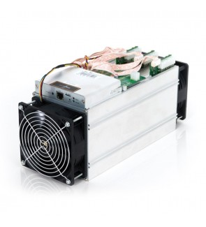 BITMAIN ANTMINER V9 / POWER...