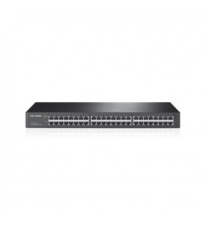 SWITCH TP- LINK  Racks-...
