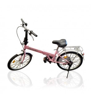 "RIN 20"" BICYCLE Folding..."