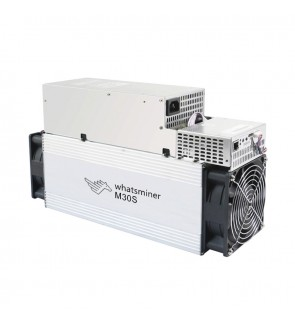 Whatsminer M30S (84.0 Th /...