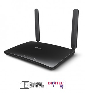 Wireless Modem Router, with...