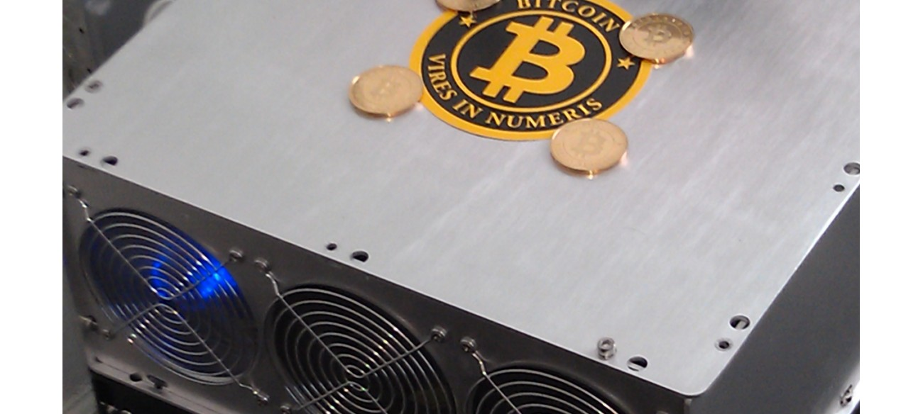 What is the best hardware for Bitcoin mining?